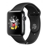 Фото Apple Watch Series 2 42mm (MP4A2)