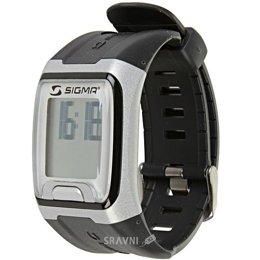 Умные часы, браслет спортивный Sigma PC-3.11