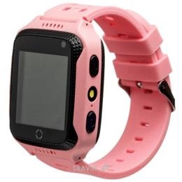 Умные часы, браслет спортивный Smart Baby Watch Q150