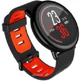 Умные часы, браслет спортивный Amazfit Pace