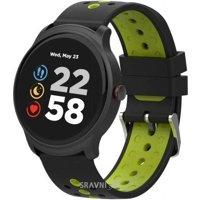 Смарт-часы, фитнес-браслет Смарт-часы Canyon CNS-SW81