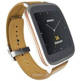 Умные часы, браслет спортивный ASUS ZenWatch (Wi500Q)