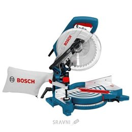 Пилу Bosch GCM 10 J