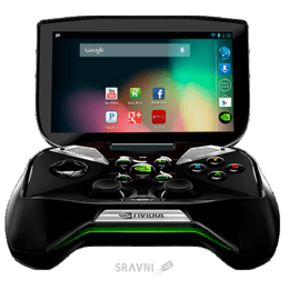 Игровую приставку nVidia Shield