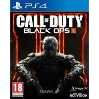 Call of Duty Black Ops III (PS4)