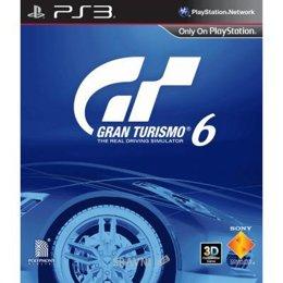Игру для приставок Gran Turismo 6 (PS3)