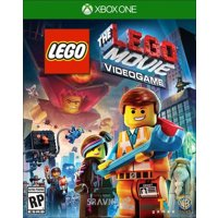 Фото LEGO Movie Videogame (Xbox One)