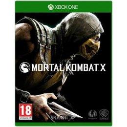 Игру для приставок Mortal Kombat X (Xbox One)