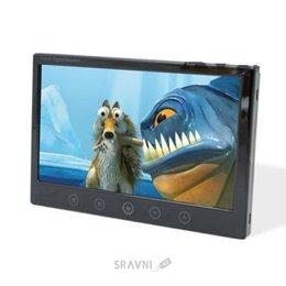 Портативный (автомобильный) телевизор AVIS AVS0706BM