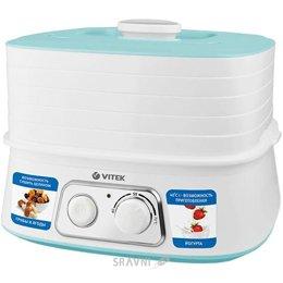 Сушилку для овощей и фруктов Vitek VT-5053