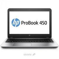 Ноутбук Ноутбук HP 450 G4 (Y8A06EA)