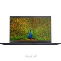 Фото Lenovo ThinkPad X1 Carbon (5th Gen) (20HR006GRT)