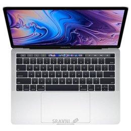 Ноутбук Apple MacBook Pro 13 MR9U2