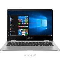 Фото ASUS VivoBook Flip TP401CA-EC083T (90NB0H21-M02860)