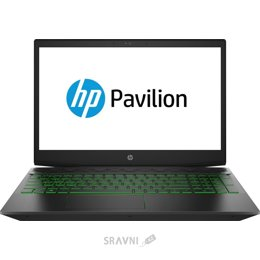 Ноутбук HP Pavilion Gaming 15-cx0122ur (5KQ62EA)