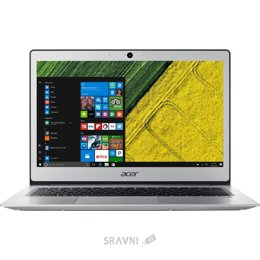 Ноутбук Acer Swift 1 SF113-31-P2QD (NX.GNLER.005)