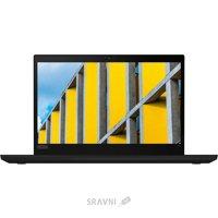 Ноутбук Lenovo ThinkPad T14 G1 (20S00069RT)