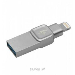 Flash Память (флешку, карту Памяти, SD, MiniSD, MiсroSD) Kingston C-USB3L-SR32G-EN
