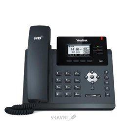 Оборудование для IP-телефонии Yealink SIP-T40P