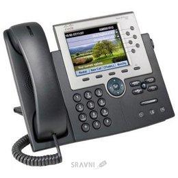 Оборудование для IP-телефонии Cisco CP-7965G