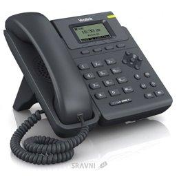 Оборудование для IP-телефонии Yealink SIP-T19P