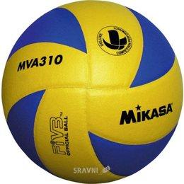 Мяч Mikasa MVA310