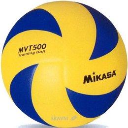 Мяч Mikasa MVT500
