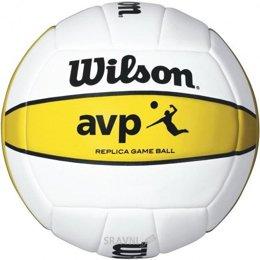 Мяч Wilson AVP Replica