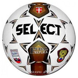 Мяч SELECT Futsal Replica