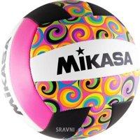Мяч Mikasa GGVB-SWRL