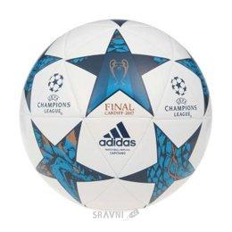Мяч Adidas Finale CDF CAP (AZ5204)