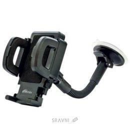 Автомобильный держатель для мобильных телефонов и планшетов Ritmix RCH-015