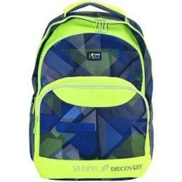 Школьный рюкзак, сумку Tiger 31107-A-TG
