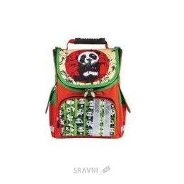 Школьный рюкзак, сумку BRAUBERG Панда 17L (226908)