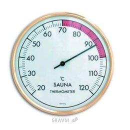 Метеостанцию, термометр, барометр TFA 401011