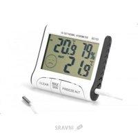 Метеостанцию, термометр, барометр Kromatech DC103