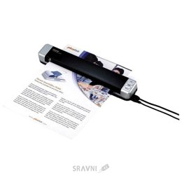 Сканер Plustek MobileOffice S420