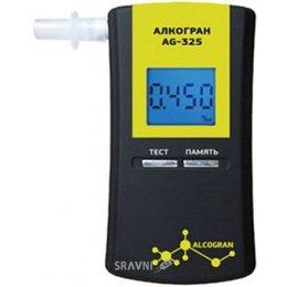 Алкотестер Alcogran AG-325