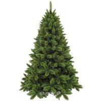 Искусственную новогоднюю елку, сосну Triumph Tree Ель Норд 1,85 м