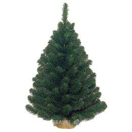 Искусственную новогоднюю елку, сосну Triumph Tree Ель Альпийская в мешочке 0,60 м