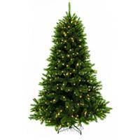 Искусственную новогоднюю елку, сосну Triumph Tree Ель Лесная Красавица Гирлянда 1,55 м