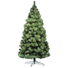 Искусственную новогоднюю елку, сосну Царь елка Алтайская 1,30 м