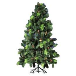 Искусственную новогоднюю елку, сосну Royal Christmas Phoenix 2,10 м (38210)