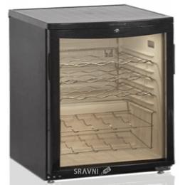 Винный и витринный холодильник Tefcold SC85