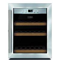 Винный и витринный холодильник Винный шкаф Caso WineSafe 12 Classic