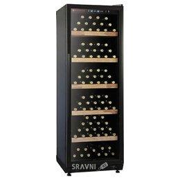 Винный и витринный холодильник Dunavox DX-200.450K