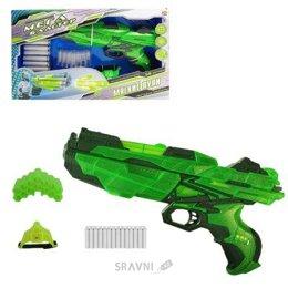 Игрушечное оружие ABTOYS Мегабластер (PT-00806)