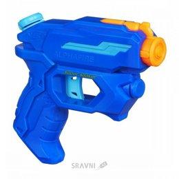 Игрушечное оружие Hasbro Водяной бластер Супер Соакер Альфа (A5625)