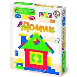 Мозаику детскую Десятое королевство Домик (01655ДК)