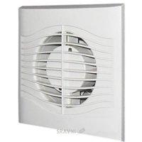 Вентилятор для ванной комнаты ERA SLIM 5C